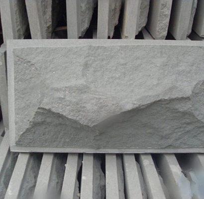 四川青砂磨菇石
