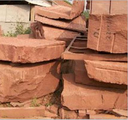四川红砂石