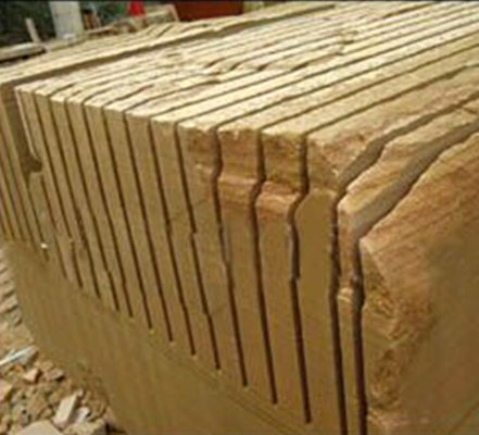 四川黃砂石