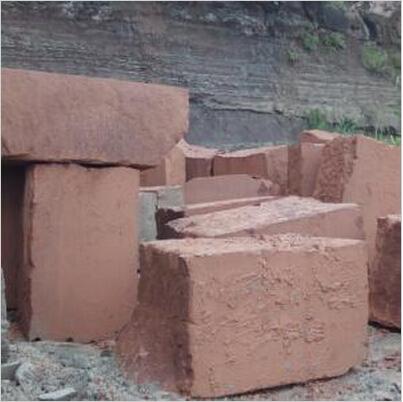 成都红砂石批发