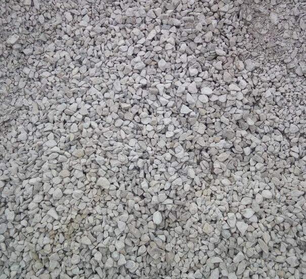 砂石厂家讲述使用砂石要注意哪些问题?