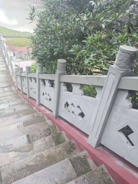 四川青manbetx官网手机版雕刻栏杆