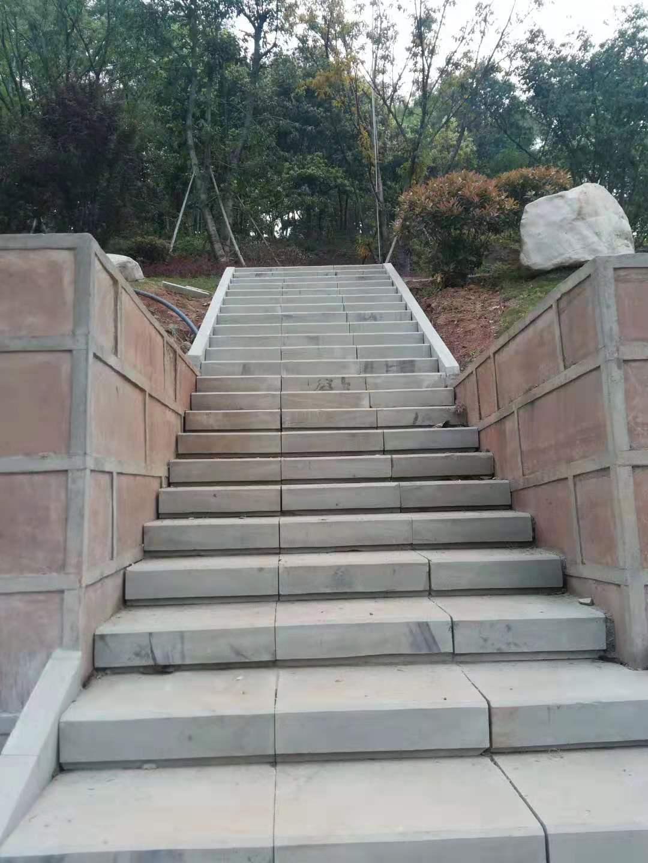 四川青砂石路沿石