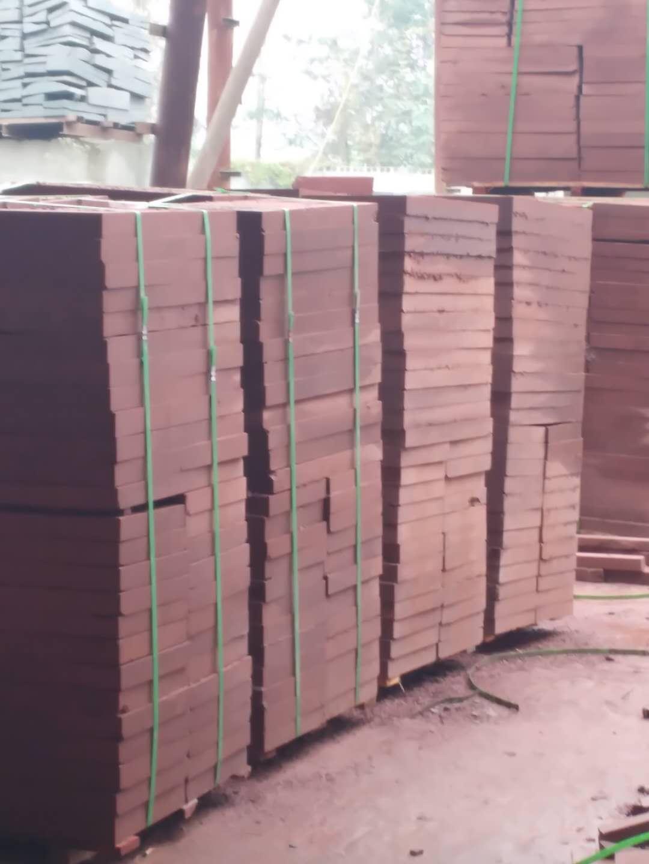 四川红砂石生产基地