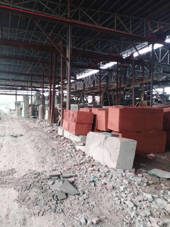 四川红砂石青砂石生产基地