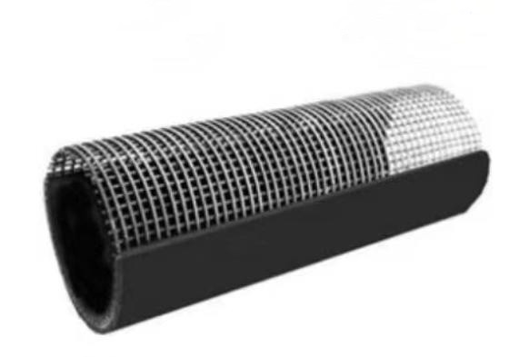 钢骨架聚乙烯复合管