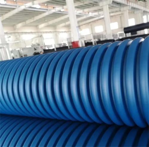 常见室外给排水管材类型及特点