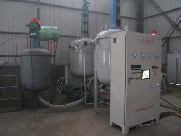 EPS泡沫板生产设备