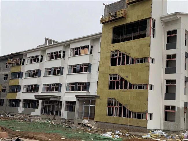 红庙坡城中村改造项目