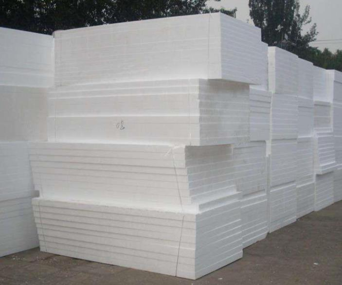毅邦源保温材料向你讲解陕西EPS挤塑板增白为什么要用增白剂K-1?