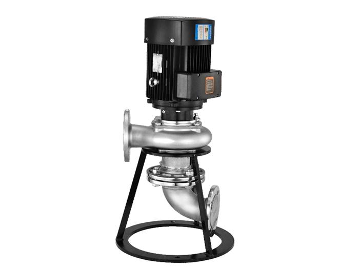 哪些因素会影响泵的效率?西安不锈钢水泵厂简要分析一下