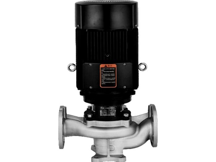 西安不锈钢水泵价格