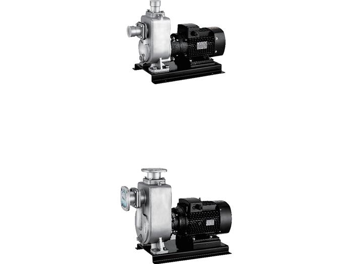 西安不锈钢水泵厂家