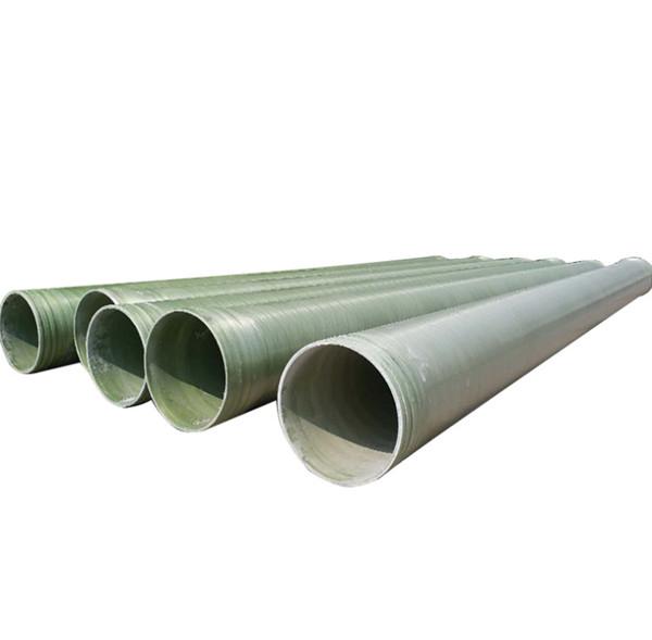 如何使用玻璃钢电力管,有什么范围限定!