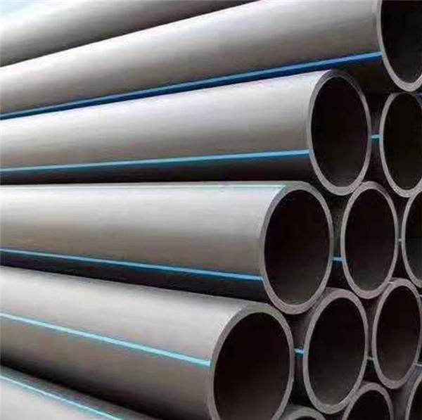 陕西PE给水管与PVC给水管该如何区分呢?