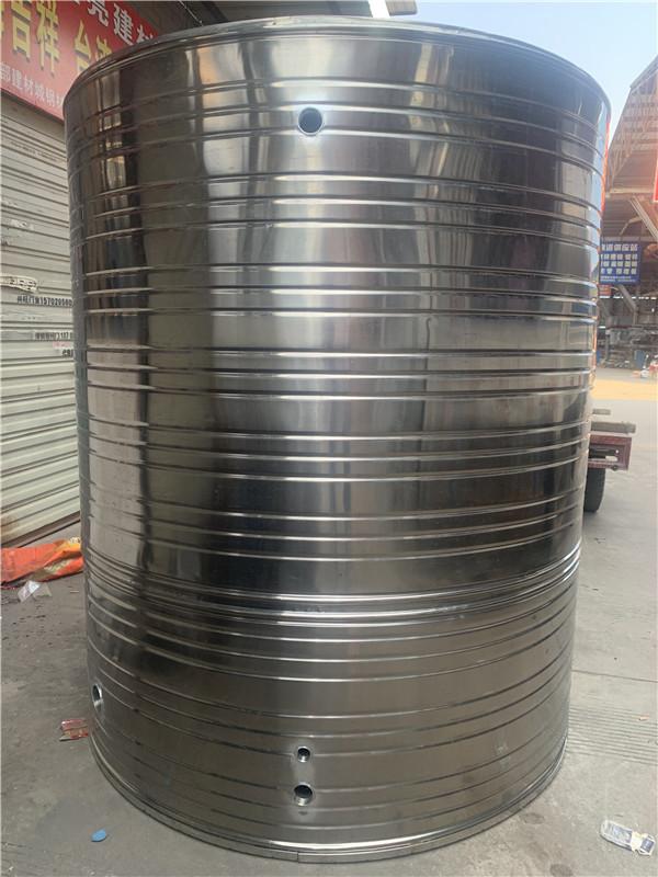 陕西不锈钢水箱生产