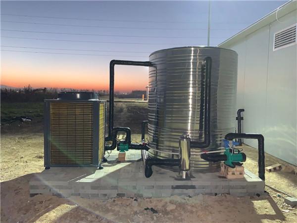 陕西空气能热水工程前需要注意什么?大家又掌握吗?
