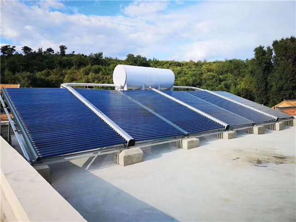 太阳能热水工程哪家好