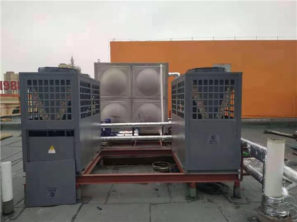 陕西空气源热水工程