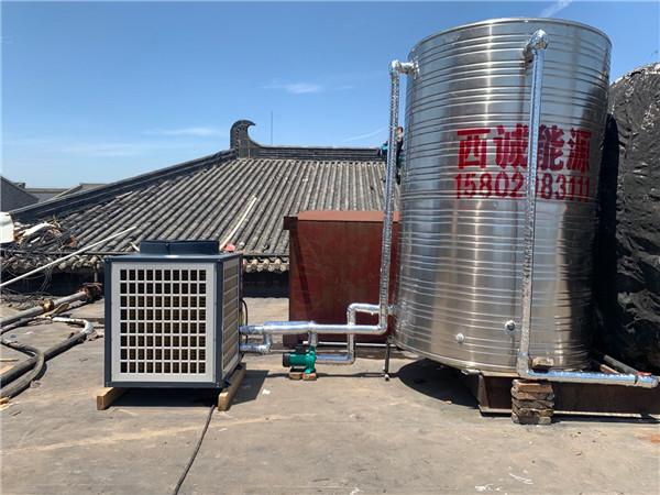 陕西空气能热水一体机