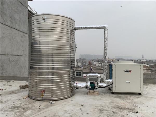 西诚能源不锈钢水箱