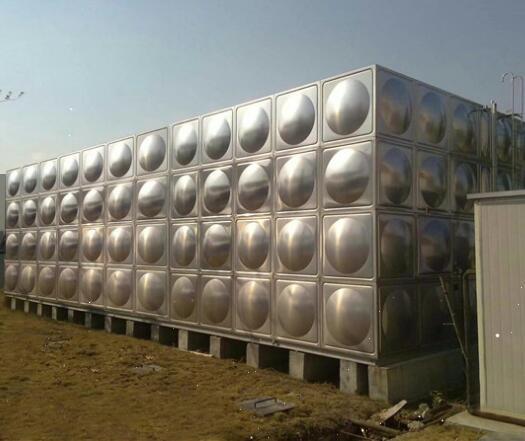 不锈钢水箱在安装前什么一定要先做基础,基础和使用寿命又有什么关系?