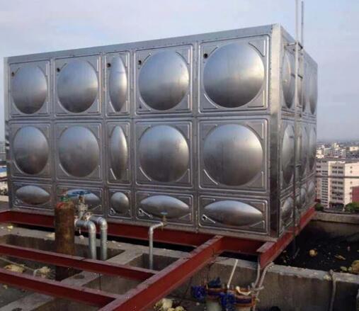 组合式不锈钢消防水箱的优点有哪些