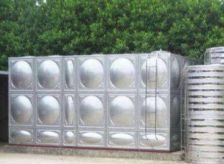 哪些地方会使用到不锈钢保温水箱