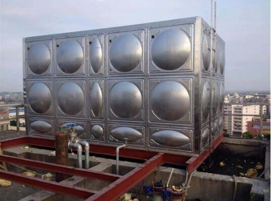 不锈钢消防水箱安装的三个常见误区