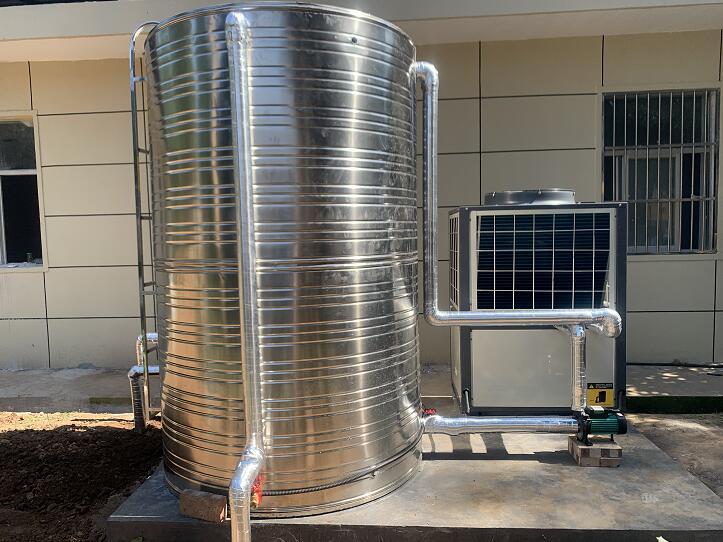 陕西空气热能热能工程安装
