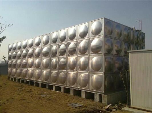 那么陕西不锈钢水箱的优点有哪些