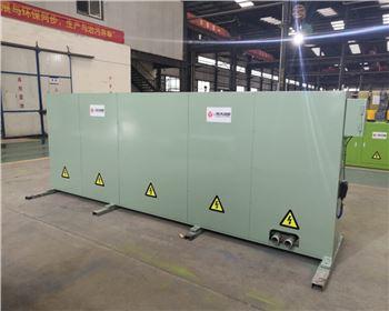 西安中频感应电炉常见的8个故障分析
