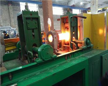 中频熔炼炉的节能优势