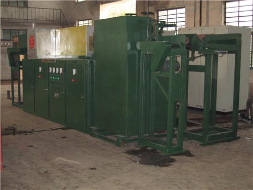 电炉的工作原理是什么?西安感应熔炼炉厂家小编告诉你