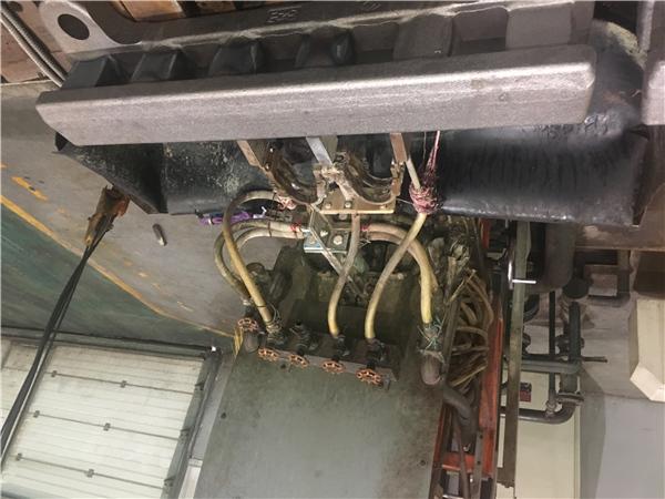 西安博大小编带来煤矿用刮板热处理生产线的内容