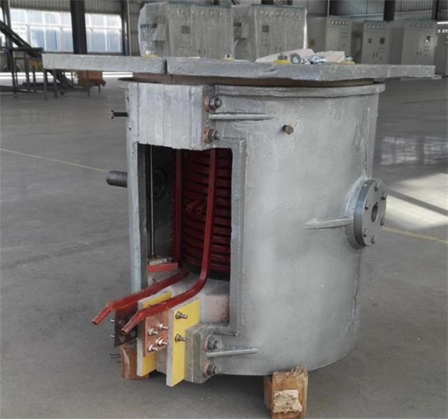 【干货】中频感应电炉熔炼过程中的节能问题