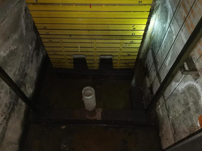 地下室裂缝渗漏很头疼?防治措施全总结