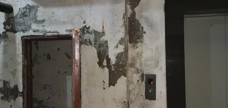 陕西穿墙管渗漏水维修工程
