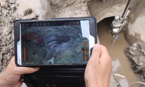 快来看,陕西穿墙管渗漏水维修公司来讲解地下综合管廊伸缩缝渗漏水的处理方案啦