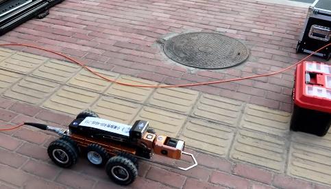 陕西市政管廊疏通工程