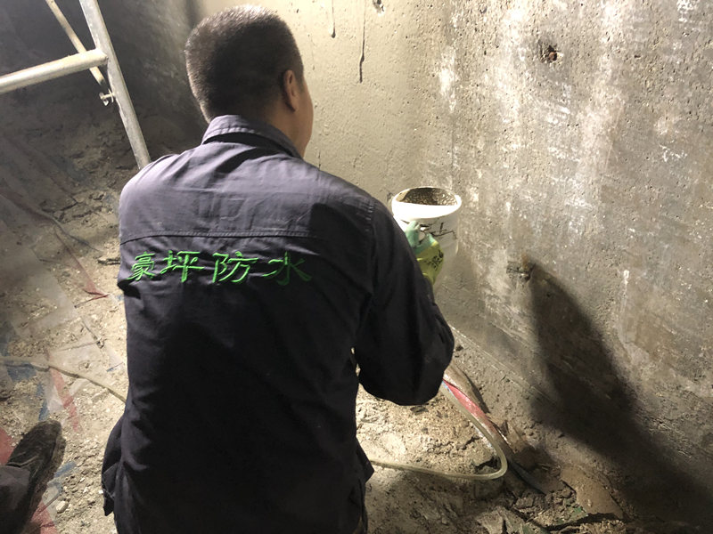 防水堵漏要注意什么?想了解就来看陕西渗漏水修缮公司的分享吧