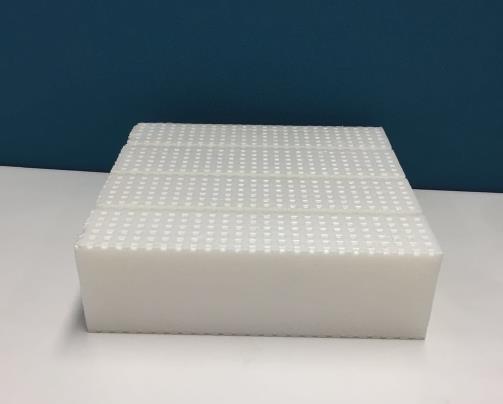 陕西XPS B1级挤塑板生产