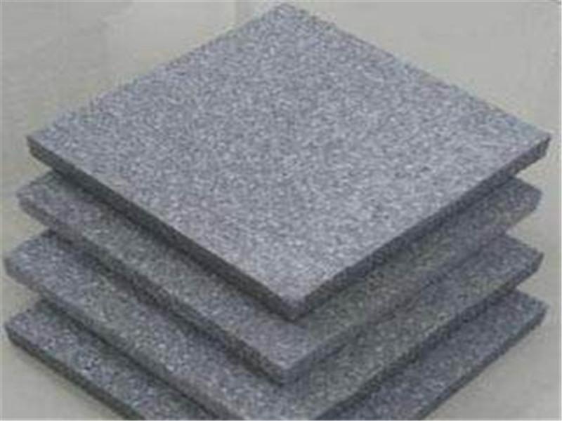 石墨聚苯乙烯保温板