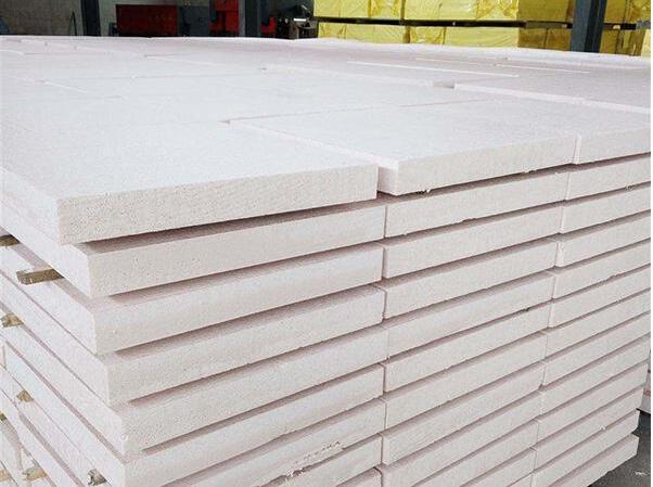 哪些因素影响岩棉板的抗压强度?主要有哪些点了?