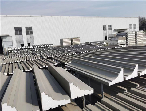 EPS装饰线条生产基地