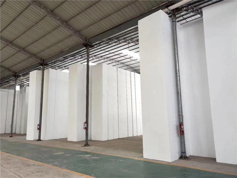 外墙保温板材料的防火策略有哪些?