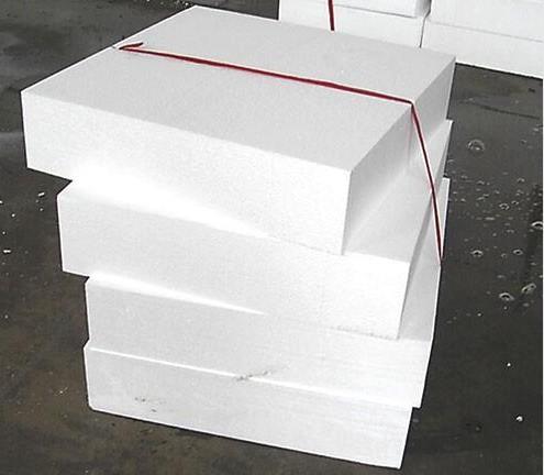 陕西保温板产品打包风貌