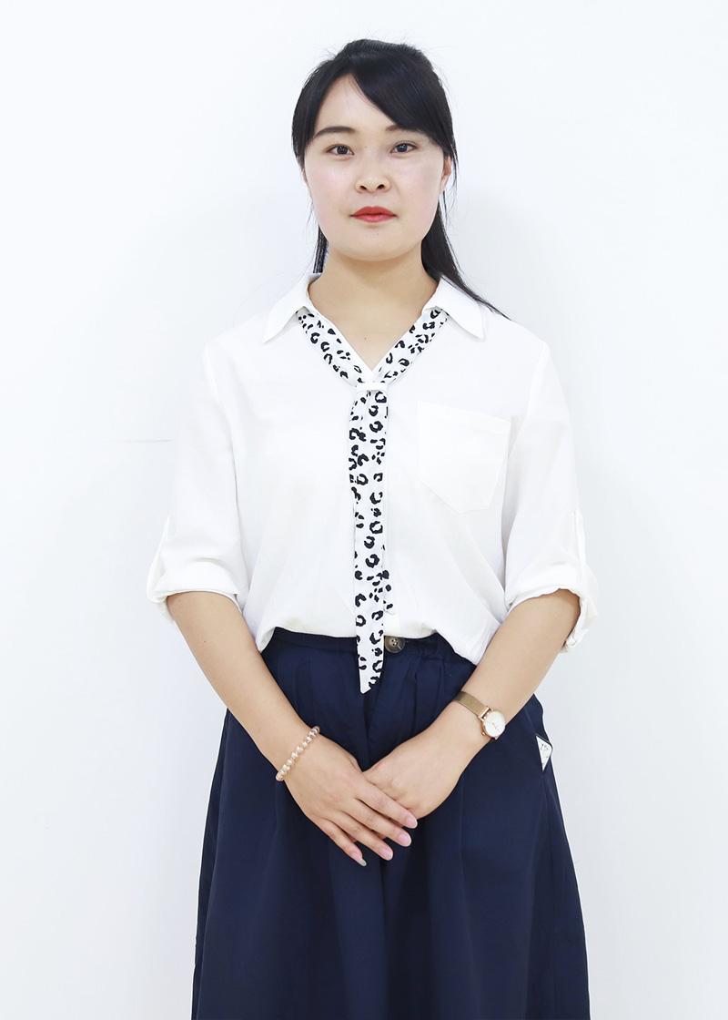 教务主任-赵军霞