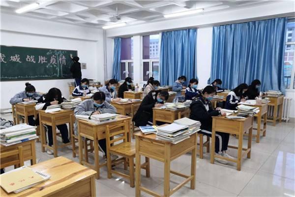 定西高考补习有没有必要 高三考生如何补习?