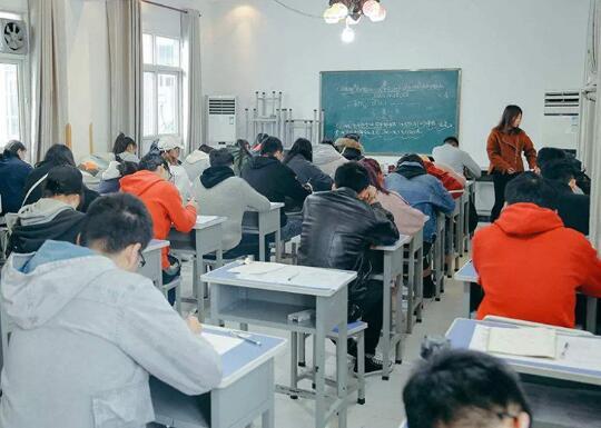 兰州艺考培训学校